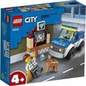 City Unità cinofila della polizia 60241