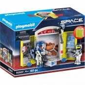 Space Playbox Stazione spaziale