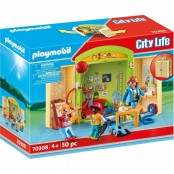 City Life Playbox Asilo
