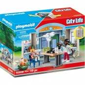 City Life Playbox Clinica veterinaria