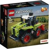 Technic Mini CLAAS XERION 42102