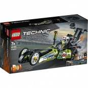 Technic Dragster 42103