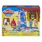 Play-Doh Kitchen Creations Playset Gelato Drizzy