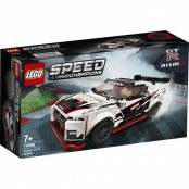 Speed Champions Nissan GT-R NISMO 76896
