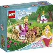 Disney Princess La carrozza reale di Aurora 43173