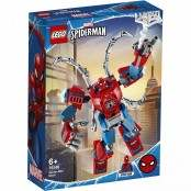 Marvel Super Heroes Mech Spider-Man 76146
