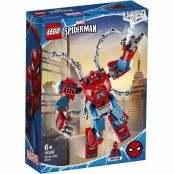 Marvel Super Heroes Mech Spider-Man 76146