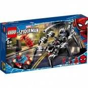 Marvel Super Heroes Crawler di Venom 76163