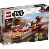 Star Wars Landspeeder di Luke Skywalker 75271