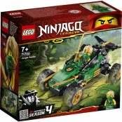 Ninjago Fuoristrada della giungla 71700