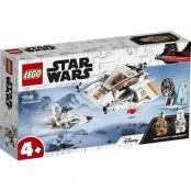 Star Wars Snowspeeder 75268