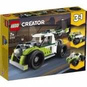 Creator Razzo-bolide 31103