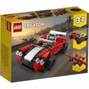Creator Auto sportiva 31100