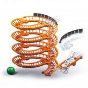Spirale + Guard Rail + Botola Azione e Reazione