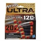 Confezione da 20 dardi Nerf Ultra