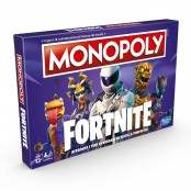 Monopoly Fortnite Ed. Italiana