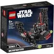 Star Wars Microfighter Shuttle  di Kylo Ren 75264