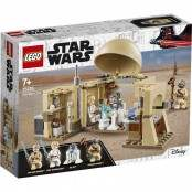 Star Wars Rifugio di Obi-Wan 75270