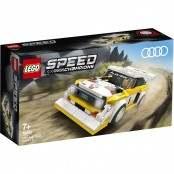 Speed Champions 1985 Audi Sport quattro S1 76897