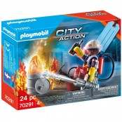 City Action Gift set Pompieri