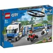 City Trasportatore di elicotteri della polizia 60244