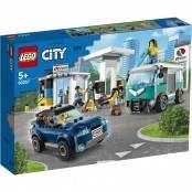 City Stazione di servizio 60257