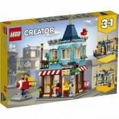 Creator Negozio di giocattoli 31105