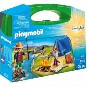 Family Fun Valigetta grande Camping