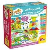 Carotina Raccolta giochi educativi Baby
