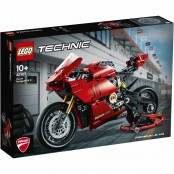 Technic Ducati Panigale V4 R 42107