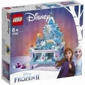 Disney Frozen Il portagioielli di Elsa 41168