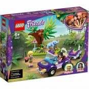 Friends Salvataggio nella giungla dell'elefantino 41421
