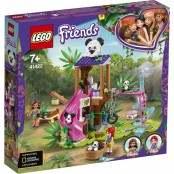 Friends La casetta sull'albero del panda 41422
