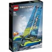 Technic Catamarano 42105