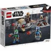 Star Wars Battle Pack Mandalorian 75267