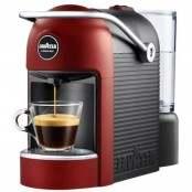 Macchina da caffè A Modo Mio Jolie Plus 10 bar nero/rosso...