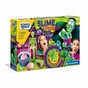 Scienza e Gioco Fun Slime Challenge