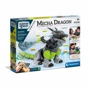 Scienza e Gioco Robotics Mecha Dragon Robot