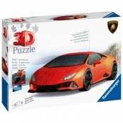 Puzzle 3D Lamborghini Huracan 108 pz.
