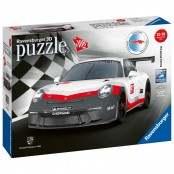 Puzzle 3D Porsche 911 GT3 108 pz.