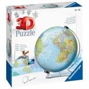 Puzzle 3D Globo 540 pz.