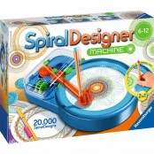 Spiral Designer Machine