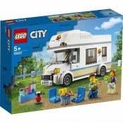 City Camper delle vacanze 60283