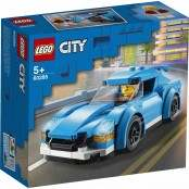 City Auto sportiva 60285