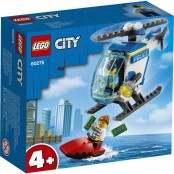City Elicottero della Polizia 60275