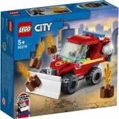 City Camion dei pompieri 60279