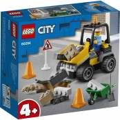 City Ruspa da cantiere 60284