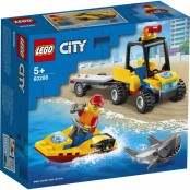 City ATV di soccorso balneare 60286