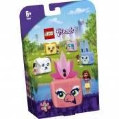 Friends Il cubo del Fenicottero di Olivia 41662