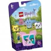 Friends Il cubo del Gatto di Stephanie 41665